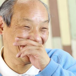 福田ゴンベイのイメージ